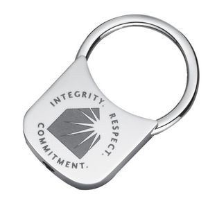 Keyholder Metal Keytag
