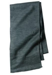 Port & Company® Knitted Scarf