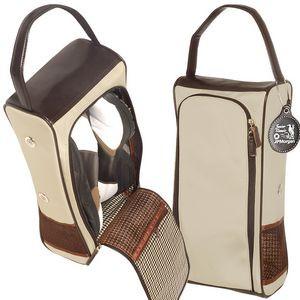 Woodbury™ Golf Shoe Carrying Case