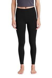 Sport-Tek® Ladies' 7/8 High Rise Legging