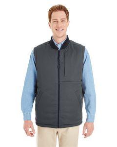 Harriton Adult Dockside Interactive Reversible Freezer Vest