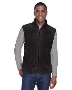 Harriton Adult 8 oz. Fleece Vest