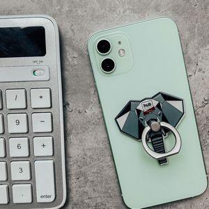 Custom Mobile Ring