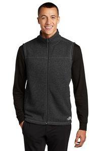 The North Face® Men's Sweater Fleece Vest