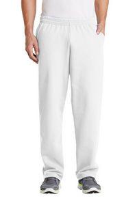 Port & Company® Men's Core Fleece Sweatpants w/Pockets