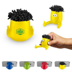 MopToppers® Eye-Popping Phone Stand