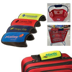 Neoprene Luggage Handle Wrap