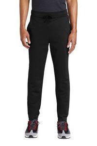 Sport-Tek® Men's Sport-Wick® Fleece Jogger