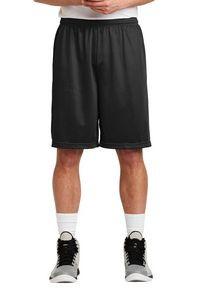 "Sport-Tek® Men's PosiCharge® Classic Mesh Shorts w/9"" Inseam"
