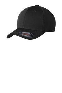 Sport-Tek® Flexfit® Cool & Dry Poly Block Mesh Cap