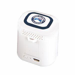 Light Ring Bluetooth (R) Speaker - Blue