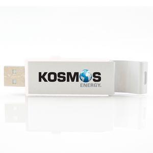 Pop Top 2.0 USB Flash Drive (4 GB)