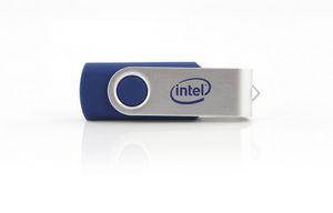 Twist 2.0 Flash Drive (1 GB)