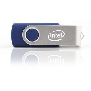 Twist 2.0 Flash Drive (512 MB)