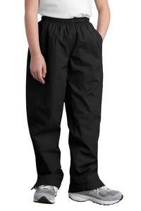 Sport Tek® Youth Wind Pants