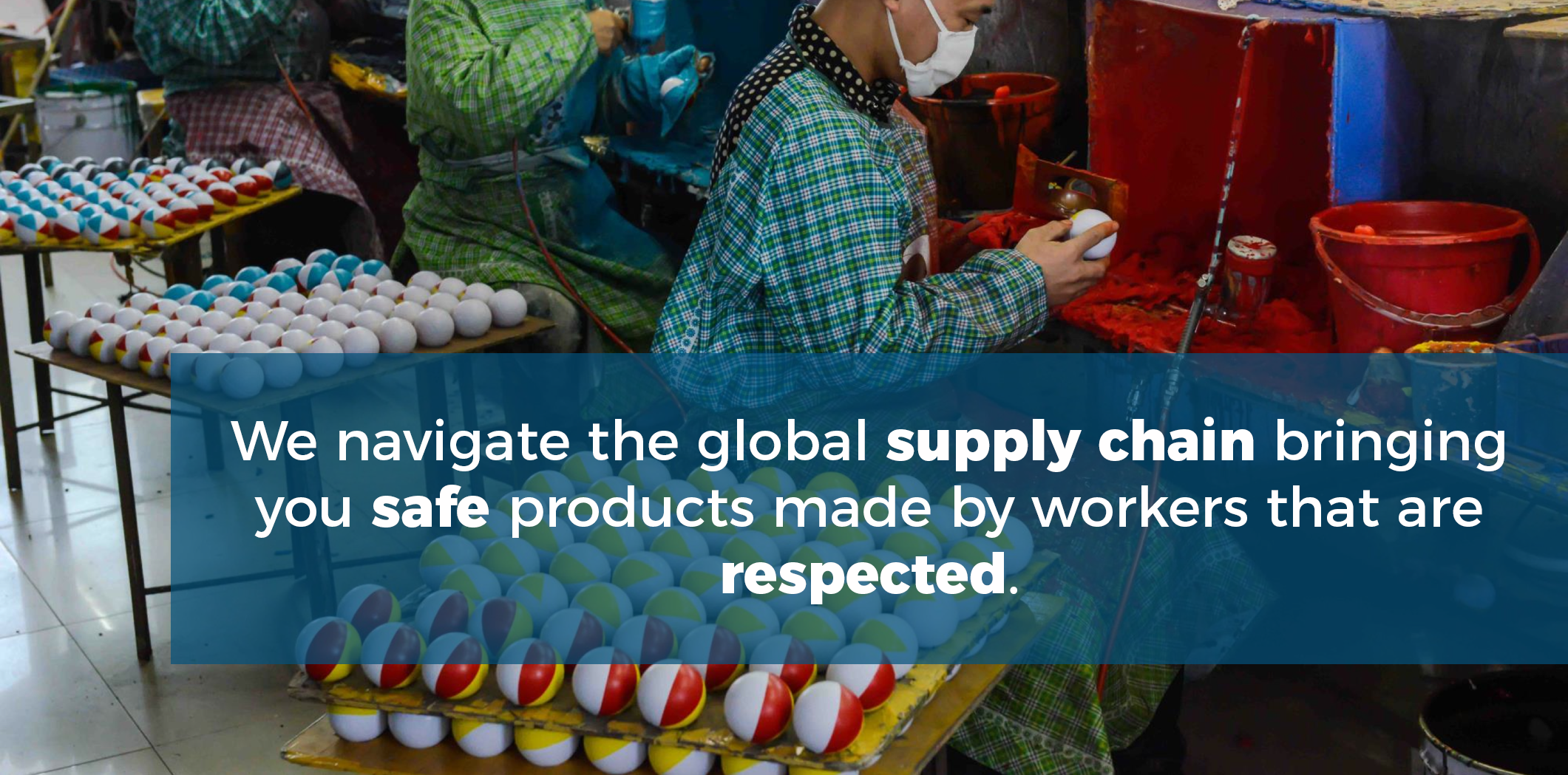 Safe and Socially Compliant Products